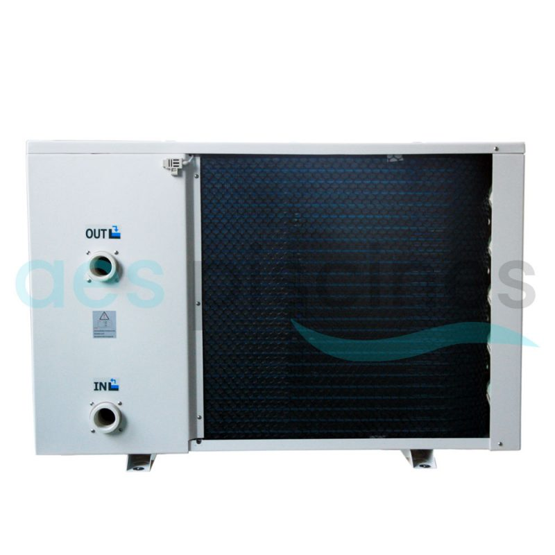 Pompe à chaleur PROTEAM Inverter i-series
