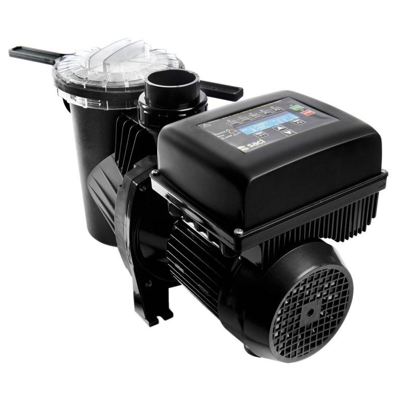 Pompe à vitesse variable Saci E-Winner 300